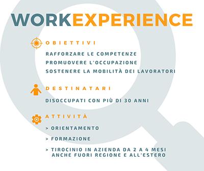 Work Experience Smart 21 InformaGiovani Montecchio Maggiore